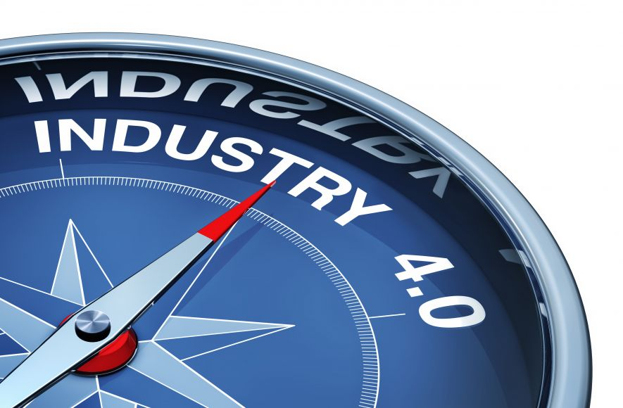 IPCOM digital transformation to Industry 4.0
